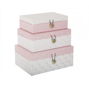 Dekoračné krabičky