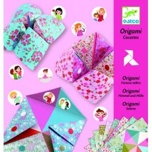 Kreatívna sada origami...