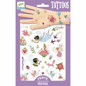 Tetovačky Víly