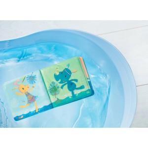 Magická knižka do vody...