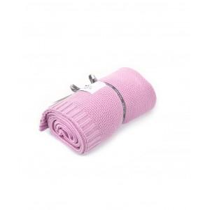Bambusová deka (ružová)
