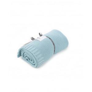 Bambusová deka (mätová)