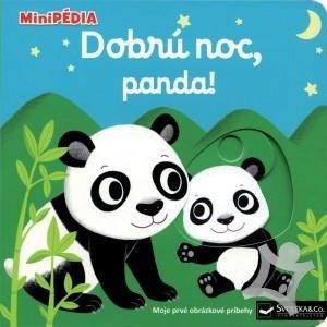 MINIPÉDIA – Dobrú noc, panda