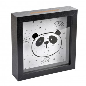 Šporkaska čierna (panda)