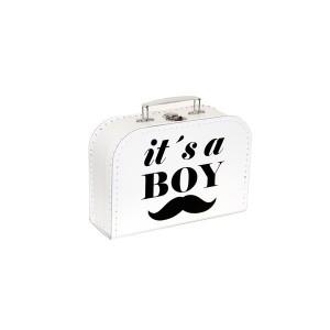 Detský kufrík It's a boy...