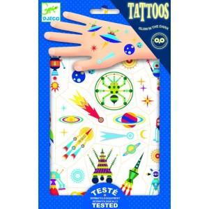 Tetovačky Vesmír