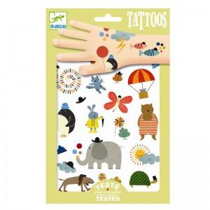 Tetovačky Milé drobnosti