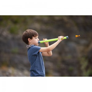 Fúkacia pištoľ so šípkami