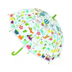 Dáždnik (Žabky)