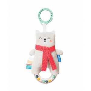 Závesná hračka medvedík Paul