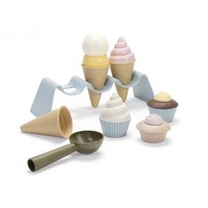BIO zmrzlinová sada