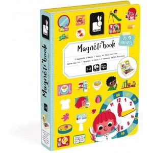 Magnetická kniha Janod...