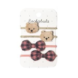 Gumička - Teddy Bear Ponies
