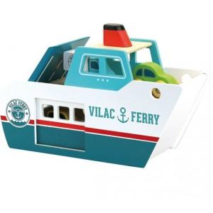 Trajekt Vilacity