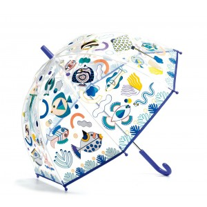 Magický dáždnik (Ryby)