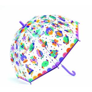 Dáždnik (Dúhové farby)