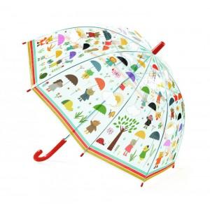 Dáždnik (Dážď)