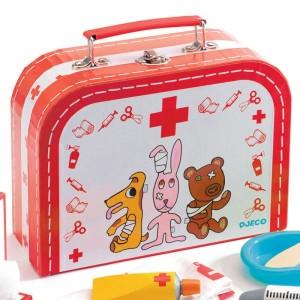 Detská lekárnička
