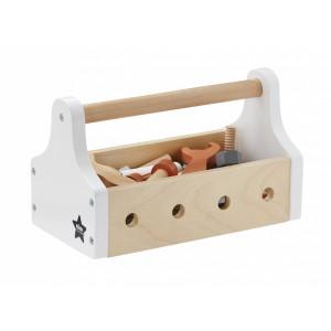 Drevené náradie Kids Concept