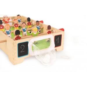 Drevený futbalový stôl Janod